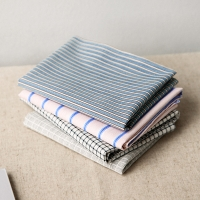 WARM BREEZE hankie-modern