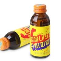 슈퍼파월 데코 라벨 (10개)