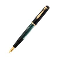 펠리칸 클래식 M200 NEW 그린마블 만년필_(460284)