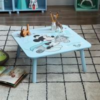 디즈니 미키캐릭터 좌식테이블
