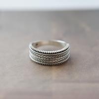 헤이드Ring (silver925)