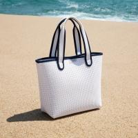 EVA/Punching shopper bag_에바 펀칭쇼퍼백(M)(PSPWpv01wh)