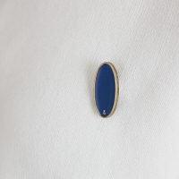 brooch _ ellipse