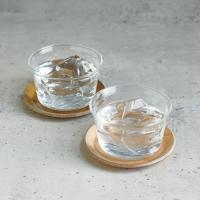 [킨토] 캐스트 원목컵받침