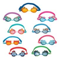 자외선차단 유아 물안경 - 디자인 선택