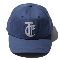 TE BALL CAP - VINTAGE BLUE_(814677)