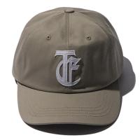 TE BALL CAP - BEIGE_(814678)