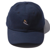 DAILY BALL CAP - NAVY_(814681)