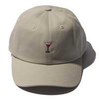 DAILY BALL CAP - IVORY_(814683)