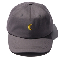 DAILY BALL CAP - GREY_(814684)