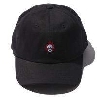 DAILY BALL CAP - BLACK_(814685)