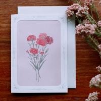 DEARMOMENT CARD_carnation