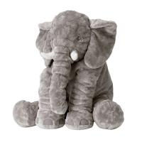 코끼리 애착인형