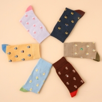 Socksappeal X Kakao friends pattern socks