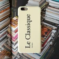 French Classic Phone case - Le Classique