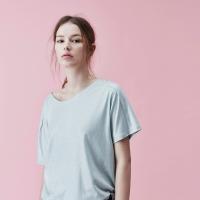 [sweet180] GLITTERY PEARL T-SHIRTS
