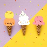 빅 아이스크림콘