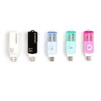 [키넥스] 64GB 포인트 OTG USB 메모리/저장기능/OTGUSB_(306936)