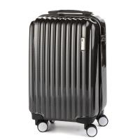 [썸덱스] 라핀치 카본블랙 20형 기내용 캐리어 여행가방 [확장형]
