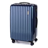 [썸덱스] 라핀치 블루 30형 수화물용 캐리어 여행가방 [확장형]