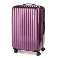 [썸덱스] 라핀치 로얄퍼플 30형 수화물용 캐리어 여행가방 [확장형]