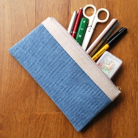 Holiday Pencil Pouch