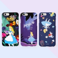 [Disney]Story Alice_아이폰6/6S케이스