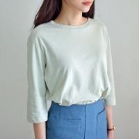 [6칼라]바람살랑 티셔츠