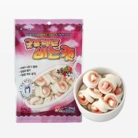 굿프랜드 비스켓 (우유+딸기)