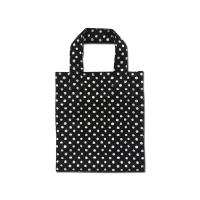 Mini Dot Bag (BLACK)