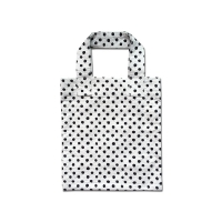 Mini Dot Bag (WHITE)