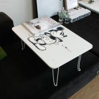 디즈니 미키 발렌타인 접이식테이블 640