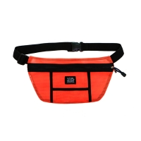 VD Mesh Waist Bag (Neon Orange)