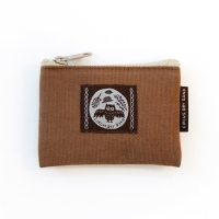 Canvas pouch mini 02
