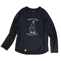 B.L_HAPPY TRAIL \ navy