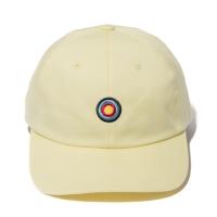 TARGET BALL CAP - YELLOW_(823274)