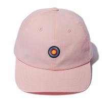 TARGET BALL CAP - PINK_(823276)