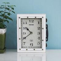 빈티지 트래벌백 시계 믹스 키박스