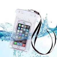 [CRO]스마트폰 야광 방수케이스(6인치이하)