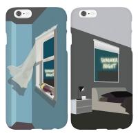 'DROMERIG' MY ROOM(2TYPE) ROUND CASE