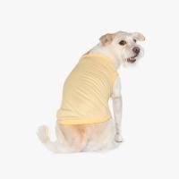 Mesh Sleeveless (Yellow)