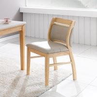 [끄망메블루] 벨르 식탁 의자