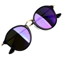 브이선 V 헤리티지 명품 뿔테 미러 선글라스 V-03