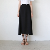 Daily summer long skirts