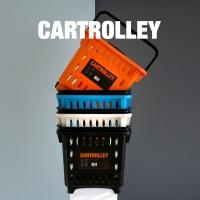 카트롤리(CARTROLLEY) / 카트 / 핸드카트 / 핸드카 / 쇼_(285127)