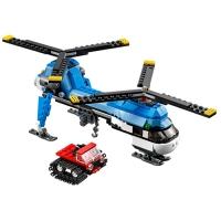 [레고 크리에이터] 31049 트윈 스핀 헬리콥터