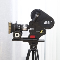 빈티지 양철 촬영카메라 모형 장식품