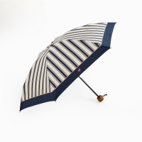 Summer Stripe Mini navy