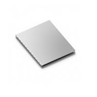 [엘라고] 알루미늄 포트폴리오북 바인더 [2 color]