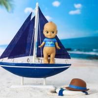 소니엔젤 미니피규어-Summer series-Caribbean Sea Version (랜덤)